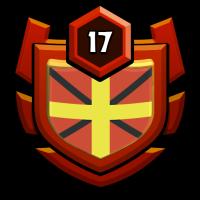 INDIAN YODHA badge