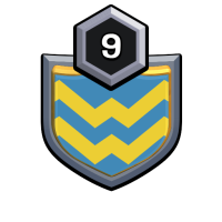 ZZZLLTCXH皇门 badge