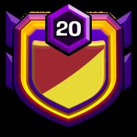 *Edirne Antik* badge