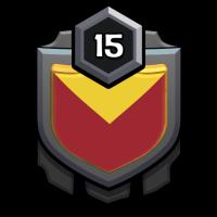 Bụi Đời Chợ Lớn badge