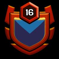 Guerreros Mx badge