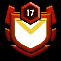 امپراطوری پارس badge