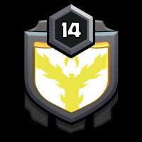 PSEUDO badge