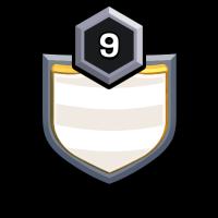 Aclan Thatclash badge