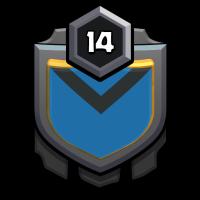 Revenge badge