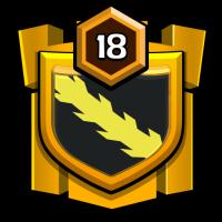 CrazyPolandTeam badge