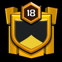 happy的家 badge