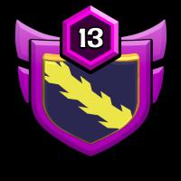 清浊难辨 badge
