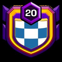 전주사랑방 badge