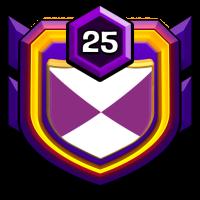 BLCT-月燕 badge