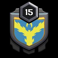 ASSMAR badge