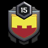 FarmWarKings badge