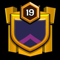 Odin badge