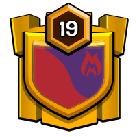 BlutRotesEis badge