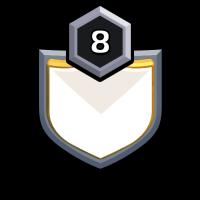 Wàr Brøthërs badge