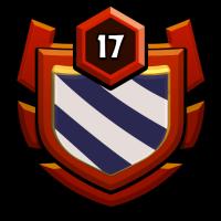 抢抢族 badge