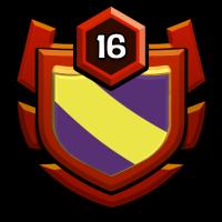 DieVerdammten badge