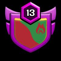 BANGLADESH™ badge