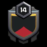 الاردن badge