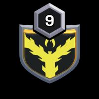 The Flient badge