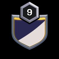 Ragaul Vipers. badge