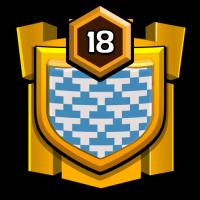 灰雄鴨霸 badge