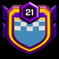 jermar badge