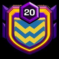 KORAWA badge
