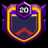MALAYALI MACHAN badge