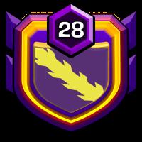 抢劫上帝 badge