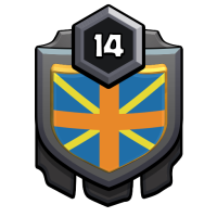 UK 45 badge