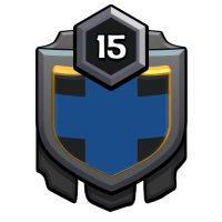 THE BROTHERHOOD badge