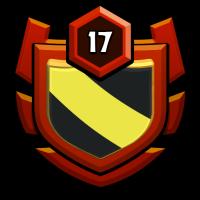 河马大大 badge