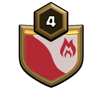 Master Yoda badge