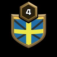 Ukrainian Kings badge