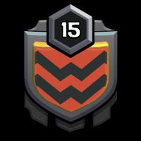 Wilddiebe badge