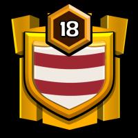 梅田の隠れ家 badge