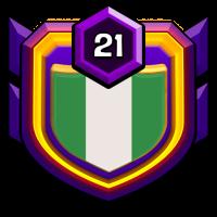 Green Internity badge
