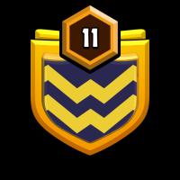 墨 城 badge