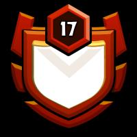 makara lanthya badge
