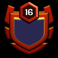 SG PINAS badge