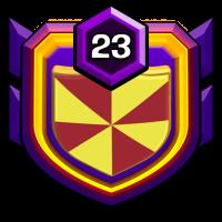 THE BRAYy elite badge