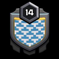 Dark aSsasiN 01 badge