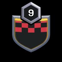 Gun Boat Energy badge