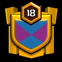 #ReservoirHogs# badge