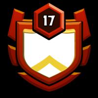 COMANDO 101 badge