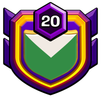 Pak Warriors badge