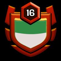 Yes잼 No클랜전 badge