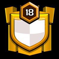 LES BATOUS badge