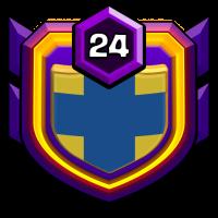 인생뭐있어? badge